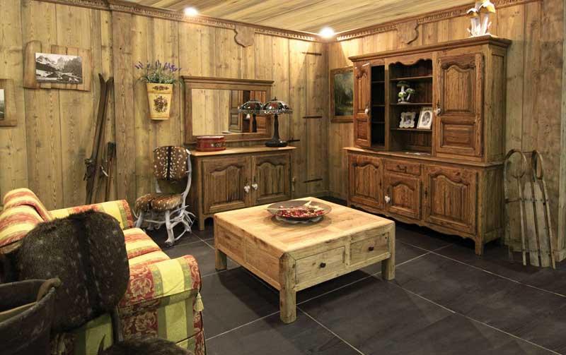 Interni piccole case di montagna. Come Arredare Una Casa In Montagna Mibb It Idee Per Arredare