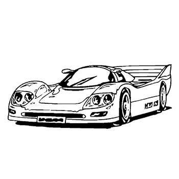 Imagenes De Carros De Carreras Para Dibujar Find Gallery