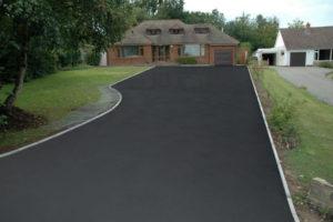 Tarmac driveway companies
