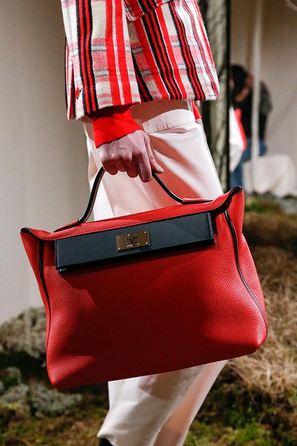 Lujo Presenta Colección Mi Hermès Bolso 2018 Otoño De 7ZwSOUq