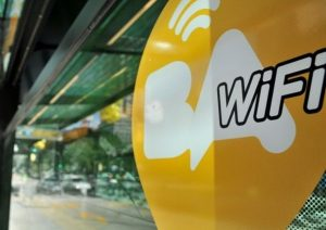Buenos Aires Dicas - Internet BA Wifi