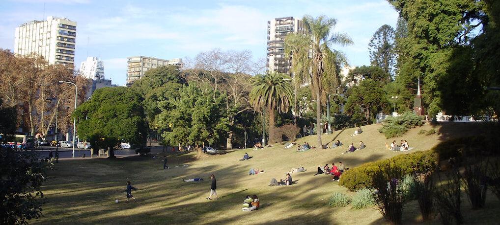 Belgrano, Buenos Aires