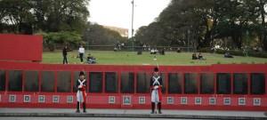 Monumento a los Caídos en Malvinas, Buenos Aires