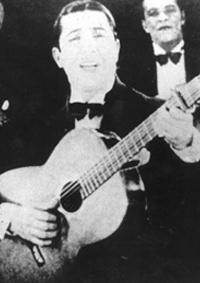 Encuadre de Canciones (1930, Argentina)
