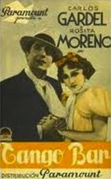 Tango Bar (1935, USA) - Carlos Gardel