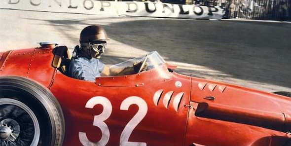 Juan Manuel Fangio 32