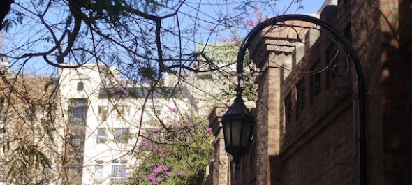 Cementerio de la Recoleta - Buenos Aires