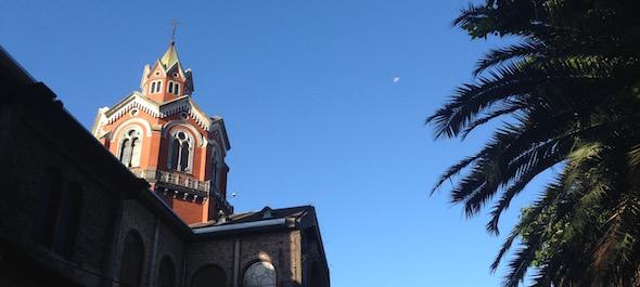 Abadia San Benito de Palermo