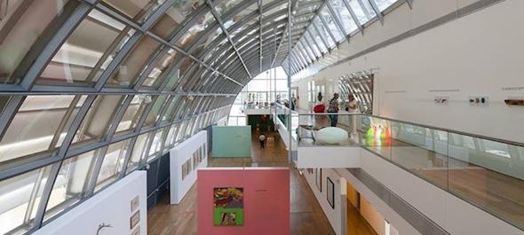 Museo Fortabat