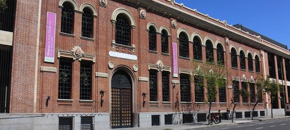 Museo MAMBA San Telmo Buenos Aires