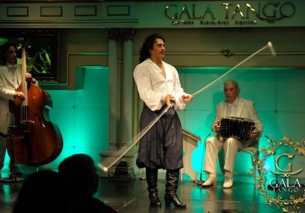Gala Tango