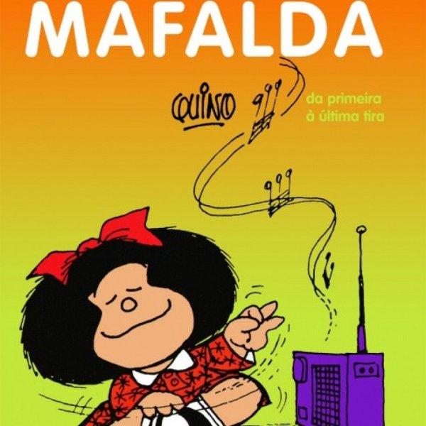 Toda Mafalda Portugues Quino