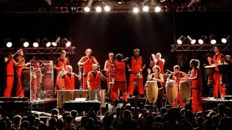 Eventos e shows em Buenos Aires [Guia 2019]