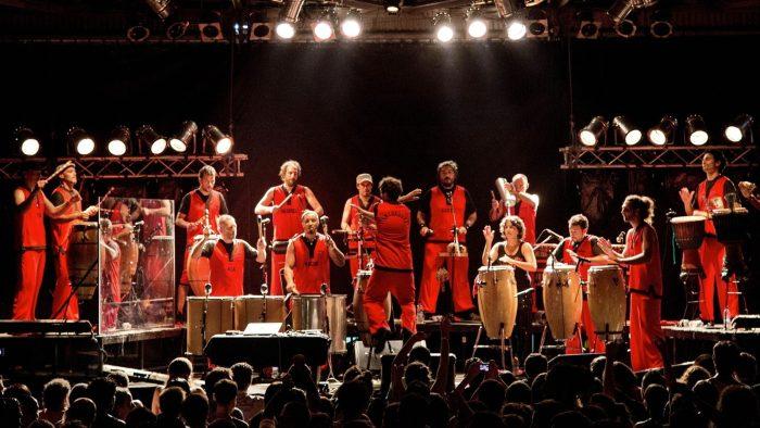 Buenos Aires Próximos Eventos Buenos Aires - La Bomba de Tiempo