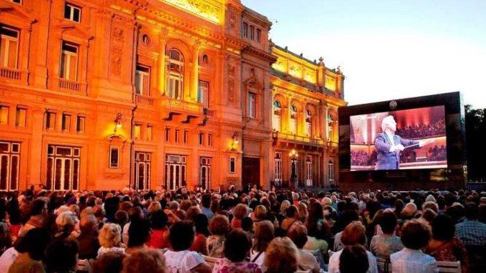 Buenos Aires Próximos Eventos Buenos Aires O que fazer em Buenos Aires em janeiro O que fazer em Buenos Aires em fevereiro O que fazer em Buenos Aires em março