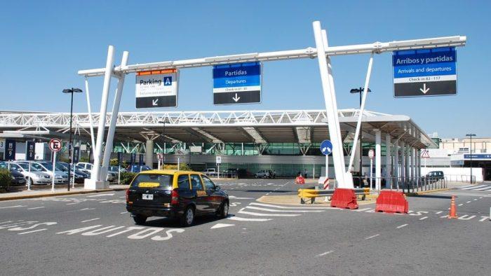 Como ir do Aeropuerto de Ezeiza a Buenos Aires - Como ir a Buenos Aires