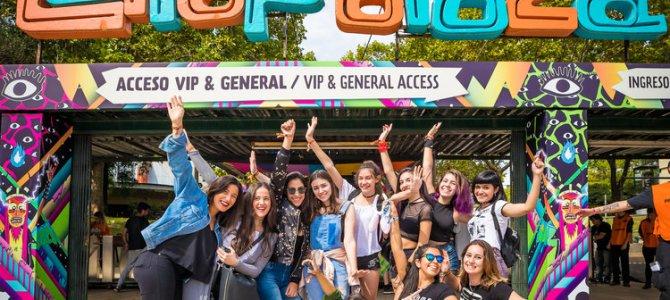 ¿Pensando en viajar al Lollapalooza Argentina 2019? Qué tener en cuenta
