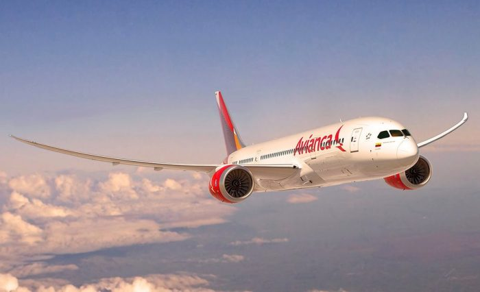 Avianca Argentina low cost