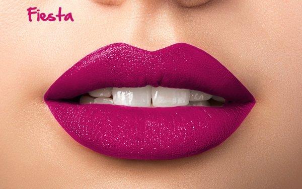 Tinted Lip Balm - Fiesta