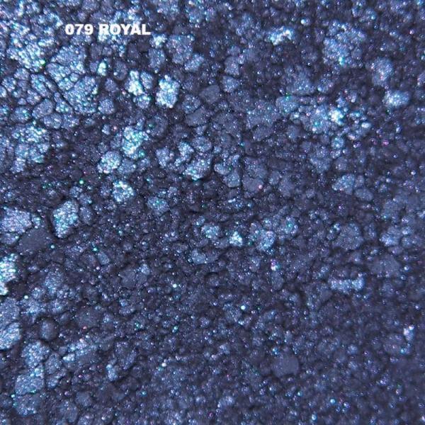Loose Mineral Eyeshadow - Royal
