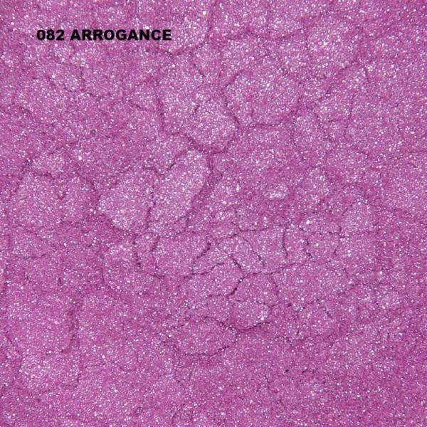 Loose Mineral Eyeshadow - Arrogance