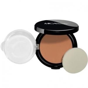 Pressed Mineral Foundation - Chocolate Kisses