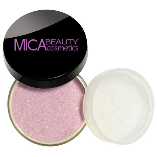 Sample Size - FB6 - Face & Body Bronzer - Rosy Pink