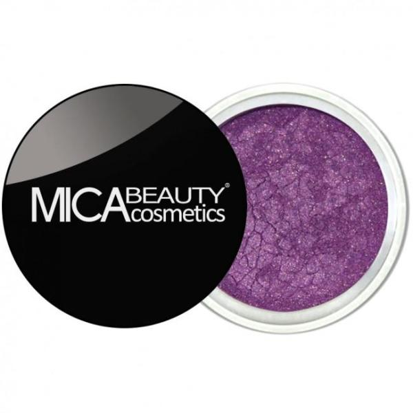 Loose Mineral Eyeshadow - Passion