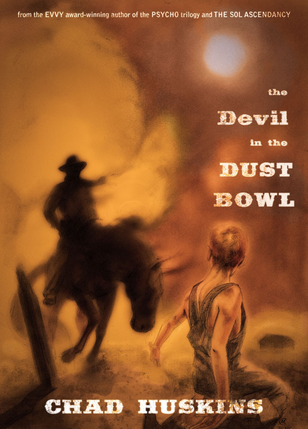 Devil In the Dust Bowl