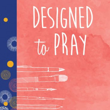 Designed to Pray Review & Giveaway