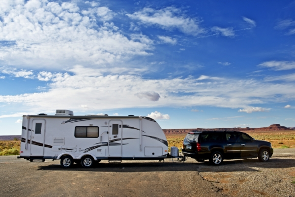 Rent Your Camper