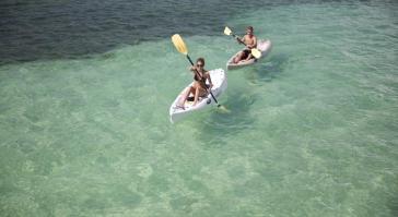 Actividades Nizuc Resort e Spa