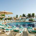 Excelente lugar hotel Grand Fiesta Americana Coral Beach Cancun