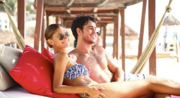 Hotel Sandos Cancun Luxury Resort cancun