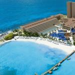 Hyatt Ziva Cancun hotel