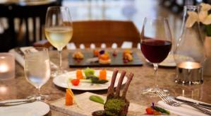 Restaurante hote Hyatt Ziva Cancun