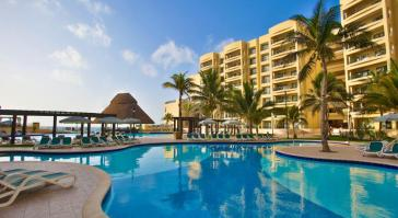 The Royal Sands cancun todo incluido