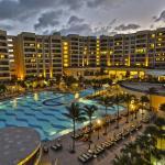 The Royal Sands todo incluido cancun mexico