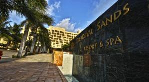 The Royal Sands todo incluido cancun