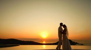 boda en el Hotel Secrets The Vine Cancun
