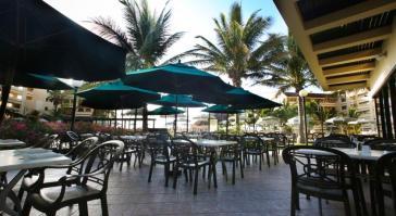 restaurante The Royal Islander