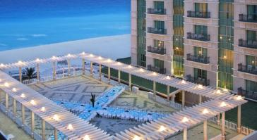 salon de eventosd Sandos Cancun Luxury Resort
