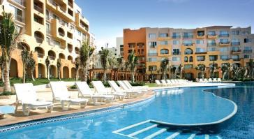 Alberca Hotel Fiesta Americana Condesa Cancun All Inclusive