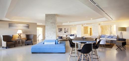 Habitacion Emporio Hotel
