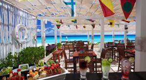 Hotel Live Aqua Cancun 5 restrellas