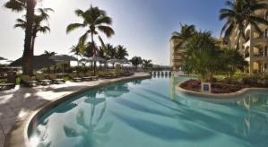 Hotel The Royal Caribbean Alberca