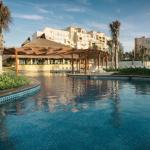 Piscina Hotel Fiesta Americana Condesa Cancun All Inclusive