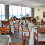 Restaurant Hotel Mia Cancún Resort