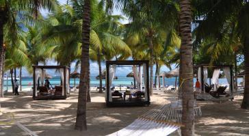 camastros Hotel Oasis Palm - Todo incluido