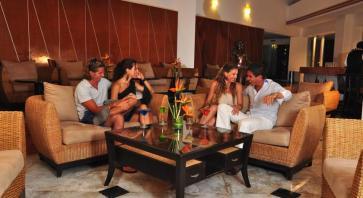 estancia Hotel Sunset Marina & Yacht Club - Todo Incluido Cancún